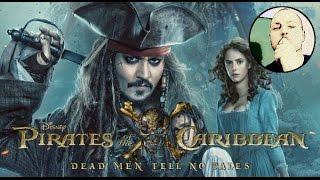 Piraci z Karaibów: Zemsta Salazara - Jar-Jar Sparrow powraca!