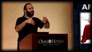 Mark Passio's Natural Law Seminar / Natural Law the REAL Law of Attraction 3 of 3 (evening)