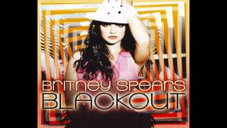 Britney Spears - Gimme More (Audio)