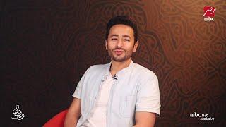 """حماده هلال يتحدث عن مسلسل """"قانون عمر"""""""