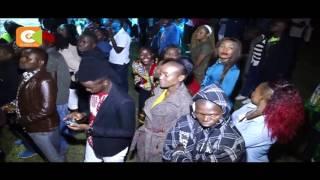 Hundreds attend Luo Festival in Nairobi
