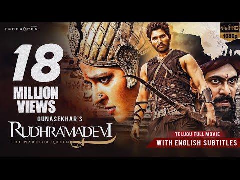 Xxx Mp4 Rudhramadevi 3D Telugu Full HD Movie Anushka Shetty Allu Arjun Rana Gunasekhar 3gp Sex