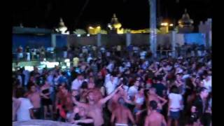 DJ JEAN LADIZ @ LA  DOLCE VITA - La Dolce Vita Party @ Taj Mahal Sharm El Sheikh - Egypt