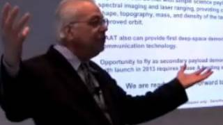 Mission to Apophis - David Morrison (SETI Talks)