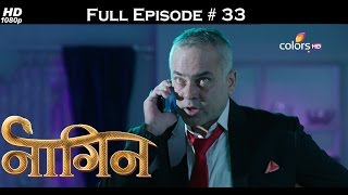 Naagin - 27th February 2016 - नागिन - Full Episode (HD)