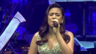 Morissette Amon sings My Heart Will Go On (Titanic OST)