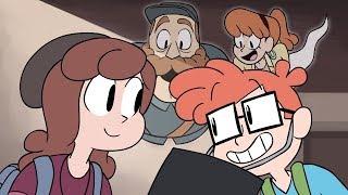 More Cartoon Pilots That Should be GREENLIT!