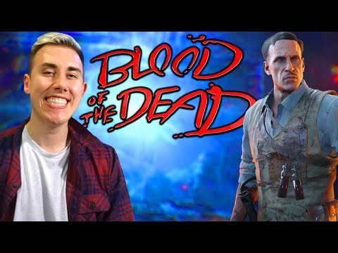 Xxx Mp4 PLAYING BLOOD OF THE DEAD FOR THE FIRST TIME Finally Black Ops 4 Zombies 3gp Sex