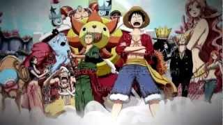One Piece Fishman Island AMV