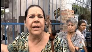 Venezuela al limite