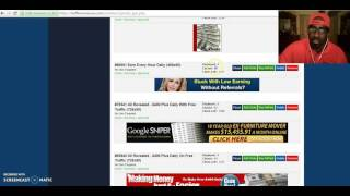 Traffic Monsoon - How To Purchase Traffic Monsoon Ad Packs