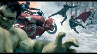 AVENGERS 2 Bande Annonce VF # 3