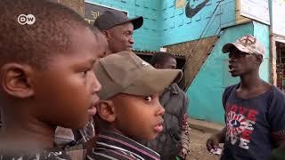 From Street Child in Nairobi to Teacher in Hamburg   DW Documentary
