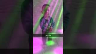 ملك رقص من موقع يوتيوب  نجيب سلمي