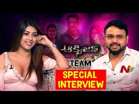 Xxx Mp4 Oxygen Movie Team Special Interview Jyothi Krishna Anu Emmanuel NTV 3gp Sex