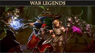 War Legends - Download Free at GameTop.com