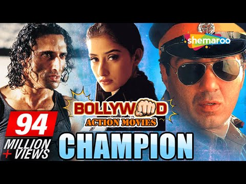 Xxx Mp4 Champion HD Sunny Deol Manisha Koirala Superhit Hindi Movie 3gp Sex