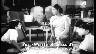 Suno Baranari - Romantic Bengali Movie - Part 6/13 - Uttam Kumar & Supriya Debi