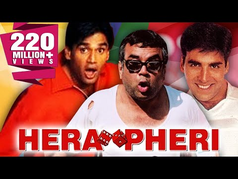 Xxx Mp4 Hera Pheri 2000 Full Hindi Comedy Movie Akshay Kumar Sunil Shetty Paresh Rawal Tabu 3gp Sex