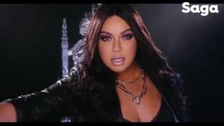 Chiquis Rivera presentó su nuevo sencillo 'Horas extras'