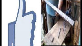 Atelier tamplarie - Confectionat menghina rapida metalica/ Wood vise high power cu Claudiu Jurj
