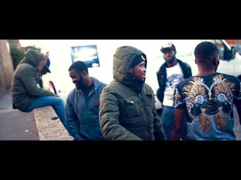 Saudi x Fatal - Grub #FIELDWAY [Music Video] @ForeverArti @FlickSaudi | @LINKUPTV