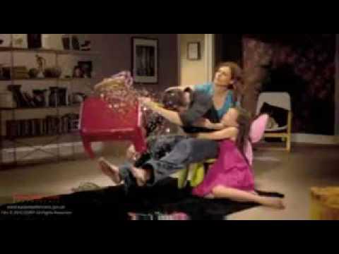 Seatbelt Commercial