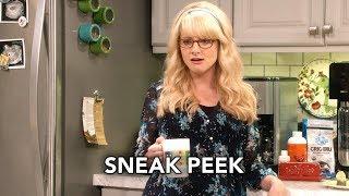 "The Big Bang Theory 11x05 Sneak Peek #2 ""The Collaboration Contamination"" (HD)"