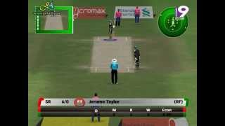 Download BPL - Bangladesh Premier League for EA Cricket 07 3Gp Mp4