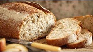 هل تعلم ماذا يحدث للجسم عند التوقف عن تناول الخبز !