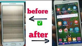 Samsung J2 display blinking problem solution. Display solution. Raju Rai Of You