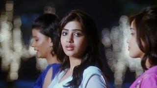 Jabilli Nuvve Cheppamma Video Song - Ramayya Vasthavayya Movie