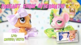 LPS: Pageant Show Aftermath (Lucy