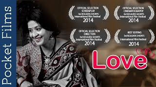 Love - Bengali Short Film | Meeting Your Ex After Marriage