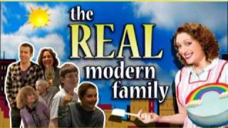 The REAL Modern Family