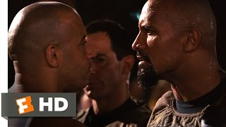 Fast Five (5/10) Movie CLIP - You're Under Arrest (2011) HD