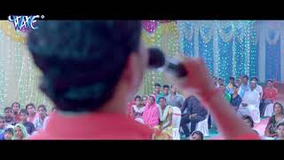 Saugandh Dinesh Lal Yadav movie song