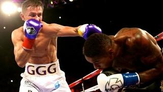 Gennady Golovkin vs Daniel Jacobs Full Fight - Golovkin vs Jacobs Full Fight (Preview)