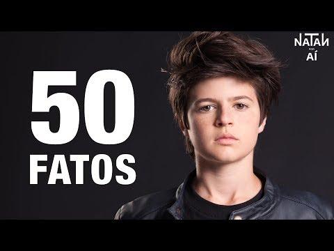 50 Fatos Sobre Mim - Natan por Aí