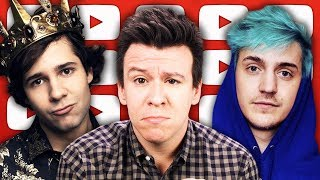 Horrifying NYPD Video Goes Viral, David Dobrik Rejected, Florida Drill Gone Wrong, & Twitch Evolves