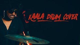 Kaala Drum Cover by Suman Batteur | Kaala | Rajinikanth | Santhosh Narayanan | Wunderbar Studios