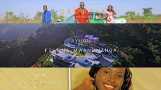 SAMARIA FT FESTINA MWANDWANGA _USIJIPIGANIE
