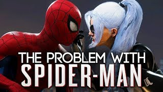 The Problem with Marvel's Spider-Man (Spider-Man PS4)