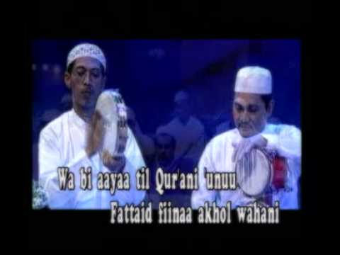Abdullah Ta Lab Ya Rasulullah Official