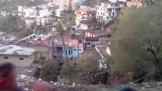 The place of simla(Himachal Pradesh)