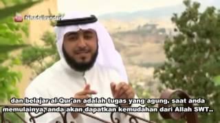 Musafir Bersama Al Qur'an Ep.4 - Tips 3 : Mulailah Menghafal Dari Sekarang