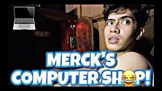 MERCK'S COMPUTER SHOP!