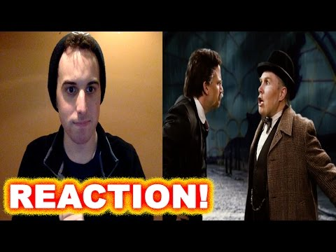 Theodore Roosevelt vs Winston Churchill Epic Rap Battles of History REACTION