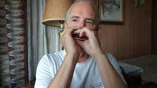 Down on the Corner (harmonica)