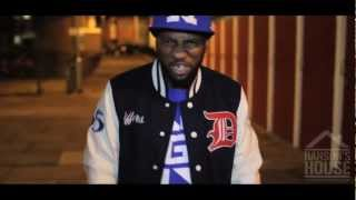 SIR SPYRO ft FOOTSIE - NIGHT SHIFT OFFICIAL VIDEO